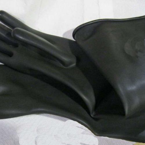 Sandblast Gloves