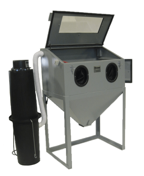 DC-1500 Sandblasting Cabinet Dust Collector