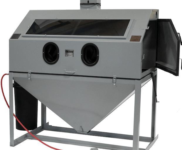 cyclone-ft6035-abrasive-sandblasting-cabinet
