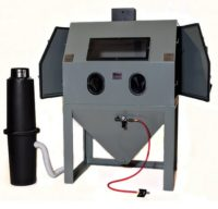 cyclone-a4800-abrasive-sandblasting-cabinet-equipment-manual