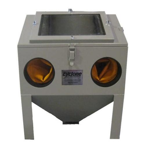 BT20 Small Sandblasting Cabinet