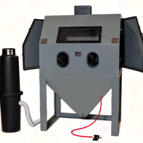A4800 Abrasive Sandblasting Cabinet