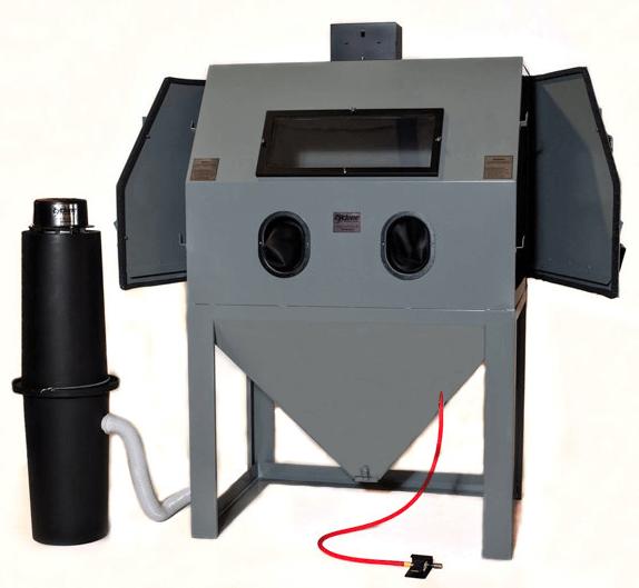 cyclone-a4800-abrasive-blast-cabinet