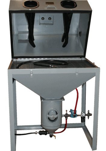 DP 38 Pressure Blast Cabinet