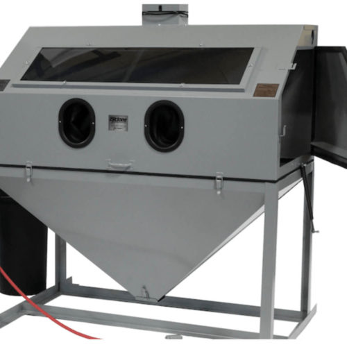 abrasive-bead-blasting-cabinet-closed-closed