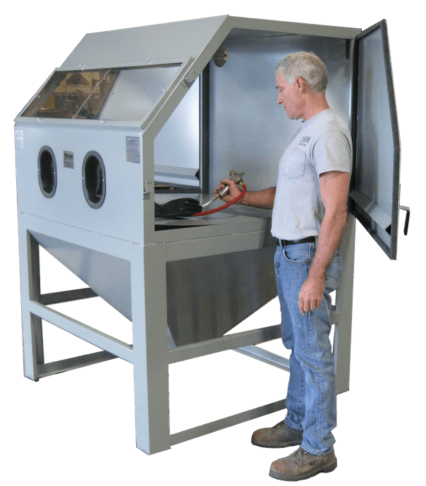 Sandblasting Cabinets Made In The Usa