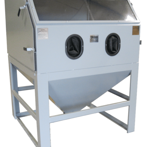 M4848 Abrasive Sandblasting Cabinet