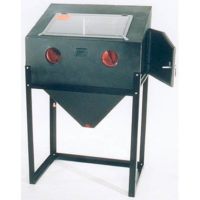 cyclone-pk36-abrasive-sandblasting-cabinet-equipment-manual