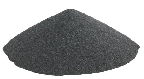 Cyclone Manufacturing Sandblasting Abrasive Media - silicon carbide grit