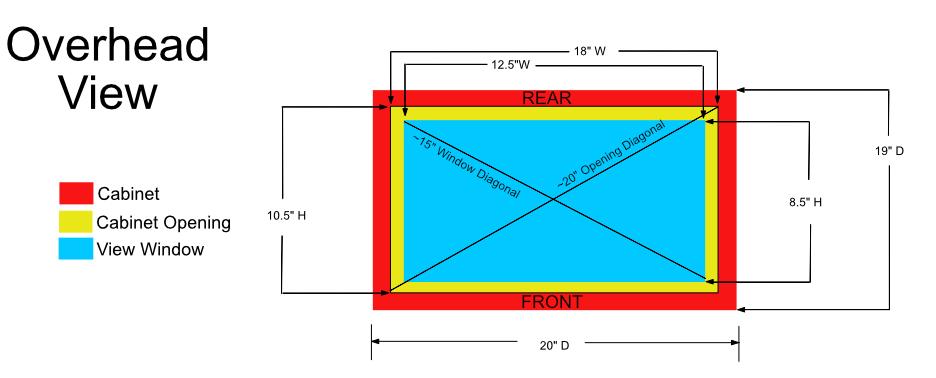 BT20-best-benchtop-sandblast-cabinet-side-view
