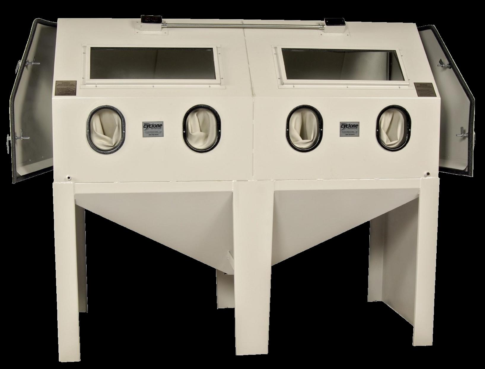 Sand Blast Cabinet DW-7335