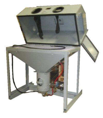 dp-48-direct-custom-pressure-sandblasting-cabinet