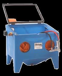 E100 Small Sand Blaster
