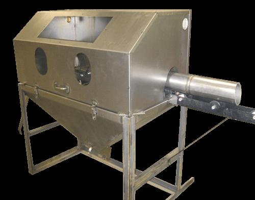 1-custom-sandblasting-cabinets-cyclone