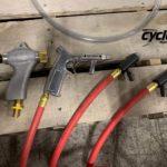 Sandblaster Gun | What is it? How it is used?