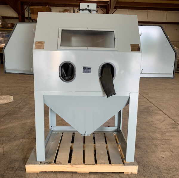 sandblaster for sale best sandblasting cabinet for the mone