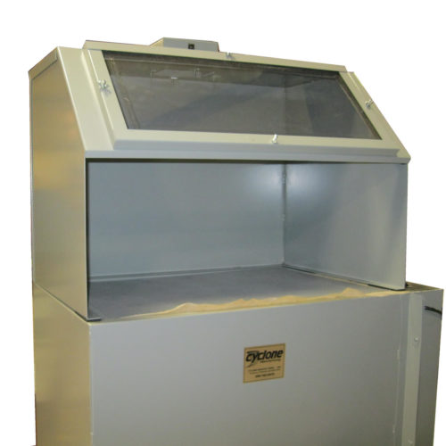 Downdraft Table DT-350