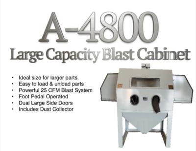 large-sandblast-cabinet-cyclone-a4800