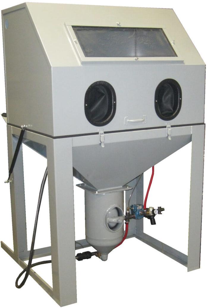 Bargain DP4030 Sandblast Cabinet