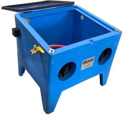 best-benchtop-sandblasting-cabinet