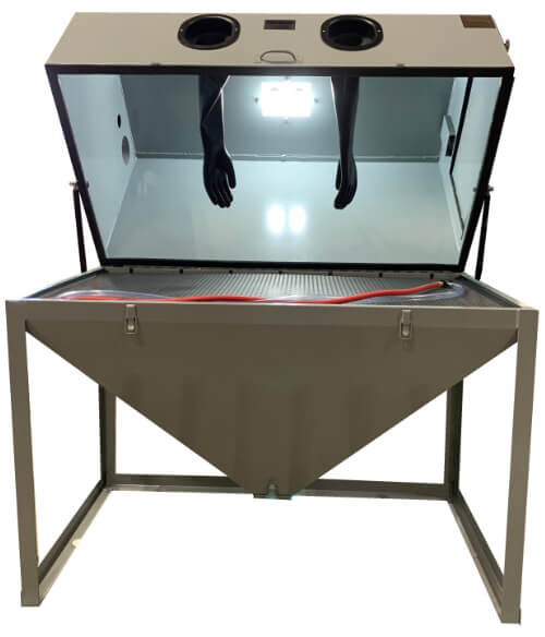 sandblaster-for-sale-5532-cyclone-front-open
