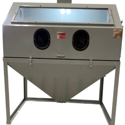 Sandblaster-For-Sale-Cyclone-5532