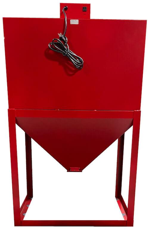 abrasive-blaster-cabinet-rear-cyclone-usa